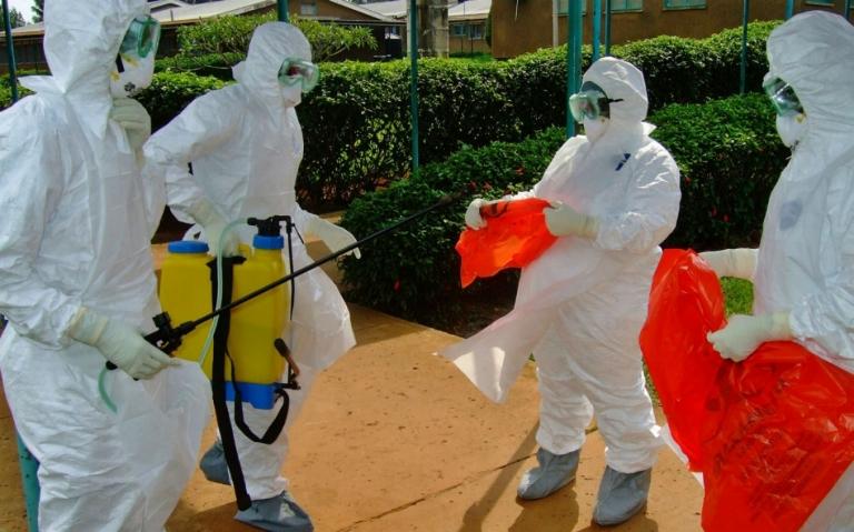 エボラ出血熱がギニアからシエラレオネに拡大した可能性をWHOとシエラレオネ政府が示唆