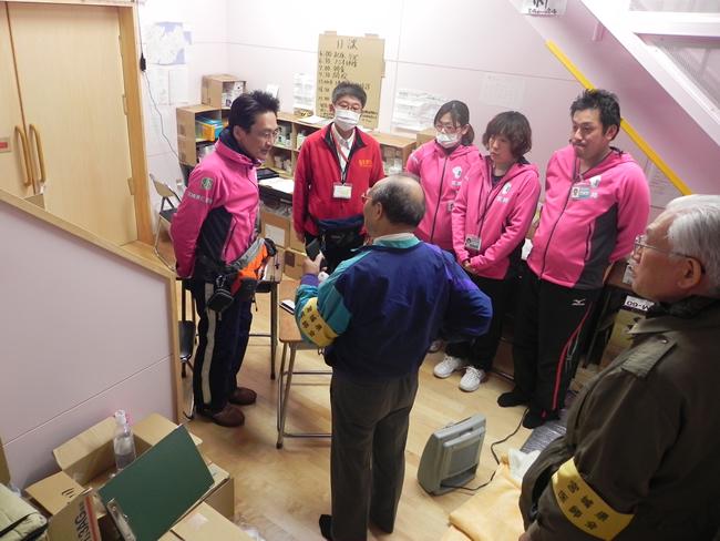 宮城県薬剤師会、宮城県医薬品卸組合が派遣医療チーム「JMAT宮城」に参画