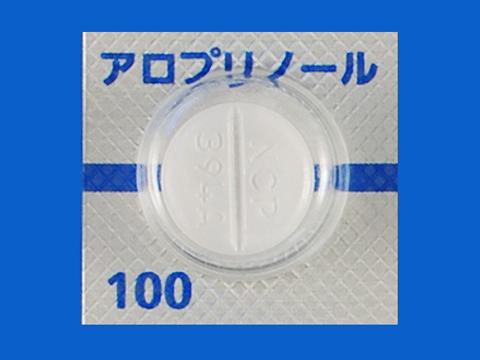 痛風薬アロプリノール、260分の1で死ぬ可能性のある反応が生じるも長期経過では生存率アップ