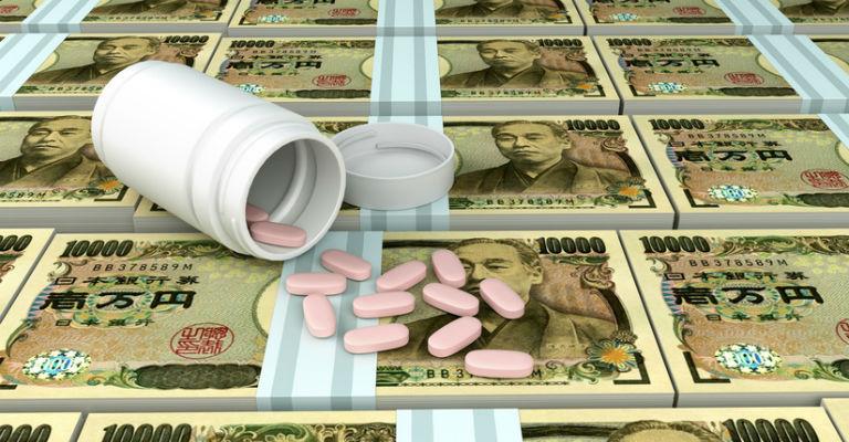東京都の調剤薬局でもっとも高収入の求人を調査した結果(比較求人数1369件)